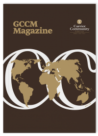 gccm magazine background